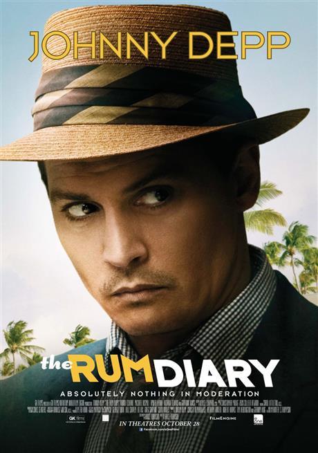 Rum Diary_1Sheet_8_29