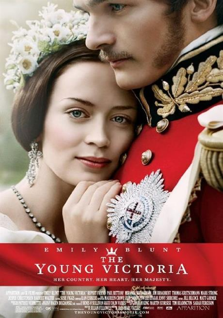 The Young Victoria_1Sheet