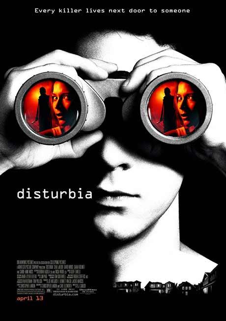 Disturbia_1Sheet
