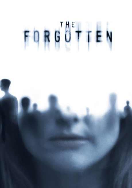 Forgotten_1SheetP
